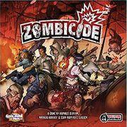 Zombicide Season 1 Brettspiel