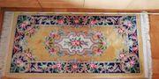 Verschiedene Orientteppiche von 20x20cm bis