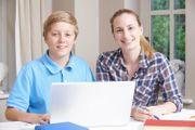 Professionelle Mathe-Nachhilfe mit Nachhilfe-Coach daheim