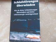 SCHLAFSTÖRUNGEN ÜBERWINDEN von Marcel Wagener