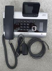 Gigaset DX600A ISDN Telefon
