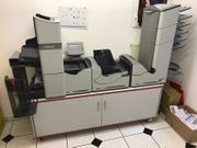 Neopost DS-86 Kuvertiermaschine