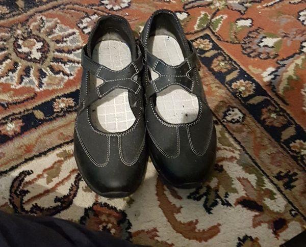 new concept 315be 54524 Gebrauchte GEOX Schuhe (Größe 39), Preis verhandelbar in ...