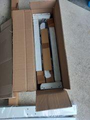 elektromotorisches Tischgestell Bausatz