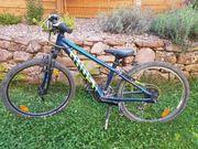 Kinderfahrrad Mountainbike