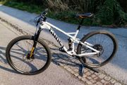 Ghost SL AMR Fully Mountainbike