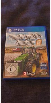 Verkaufe Spiel für PS 4