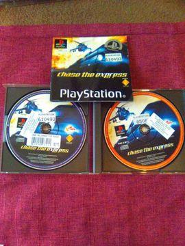 PlayStation 1 - Playstation 1 Spiele