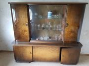 Wohnzimmerschrank Vintage
