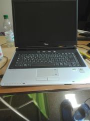 Amillo laptop mit Windows 7