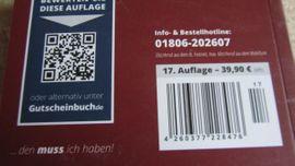 Tickets / Eintrittskarten - Schlemmerblock Dieburg 2021