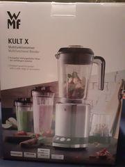 WMX Mixer Kult X
