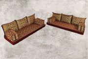Orientalische Sitzecke Sark Kösesi Sedir