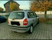 Opel zafira top Zustand