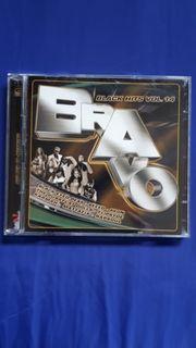 CD v BRAVO Black Hits
