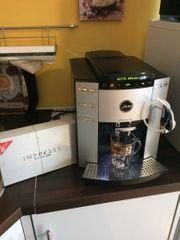 Jura F90 Topzustand Kaffe Espresso
