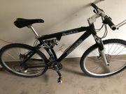Neuwertiges Dynamics Fahrrad Mountain Bike