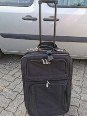 Reisekoffer Droformance Fahrbar