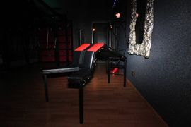 Bild 4 - BDSMietstudio - Spielen ohne Grenzen - Sprockhövel