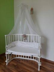 babybay Beistellbett