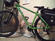 Ich such mein Fahrrad