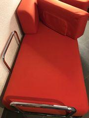 Zweisitzer Sofa von Thonet