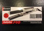 Glätteisen BaByliss Pro