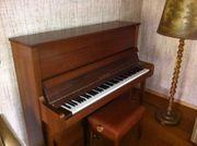 Piano Eduard Seiler Klavier aus
