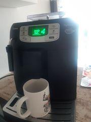Saeco intellia Kaffevollautomat Latte Macchiato