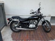 Kawasaki 125 top zustant wegen