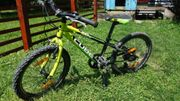 Kinder Mountain Bike