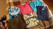 Shirts und Tops Marken Street