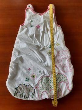 Bild 4 - Daunen-Babyschlafsack 0-6 Monate - Ludwigsburg West