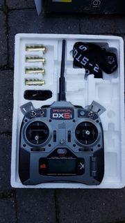 Spektrum DX6i Modellflug