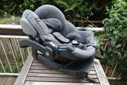 Kindersitz BeSafe iZi Go X1