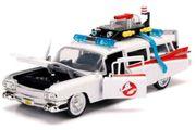 Jada Toys Hollywood Rides Ectomobil