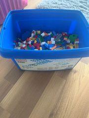 LEGO-Box zu verkaufen