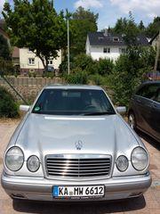 Mercedes E280 Tüv 6 20
