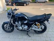 Yamaha XJR 1300 RP19