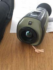 Flir Scout 320 Wärmebildkamera Pulsar