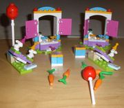 41113 Lego Friends Party-Geschenkeladen