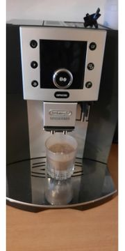 Delonghi Kaffeemaschine defekt