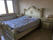 Schlafzimmer italienischer Stil