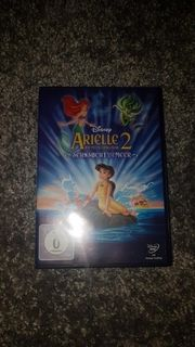 Disney Arielle 2