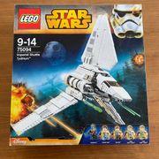 LEGO STAR WARS SET 75094