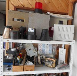 Spielautomaten Ersatzteile - Konvolut Automaten ET -: Kleinanzeigen aus Benjental - Rubrik Spiele, Automaten