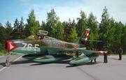 TopGebaut Built Republic F-84F Thunderstreak