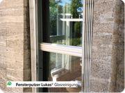 Fensterputzer Lukas® sucht weitere zufriedene