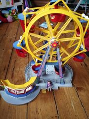 Playmobil Kirmes