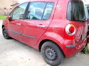 Renault Modus 1 6 16V